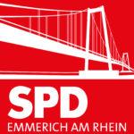 Logo: SPD Emmerich am Rhein